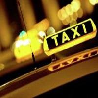 Таксист заработал тысячу долларов за одну минуту